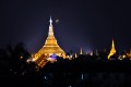Yangon: Shwedagon Paya